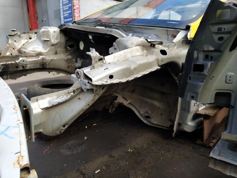 Лонжерон Ford Mondeo 4 (2007-2014) СЕДАН передний левый (б/у)