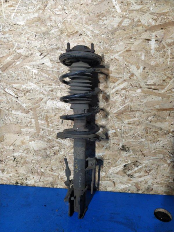 Амортизатор передний левый Ford Maverick (2001>) (б/у)