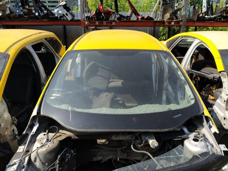 Стекло лобовое (ветровое) Ford Focus 3 (2011>) УНИВЕРСАЛ (б/у)