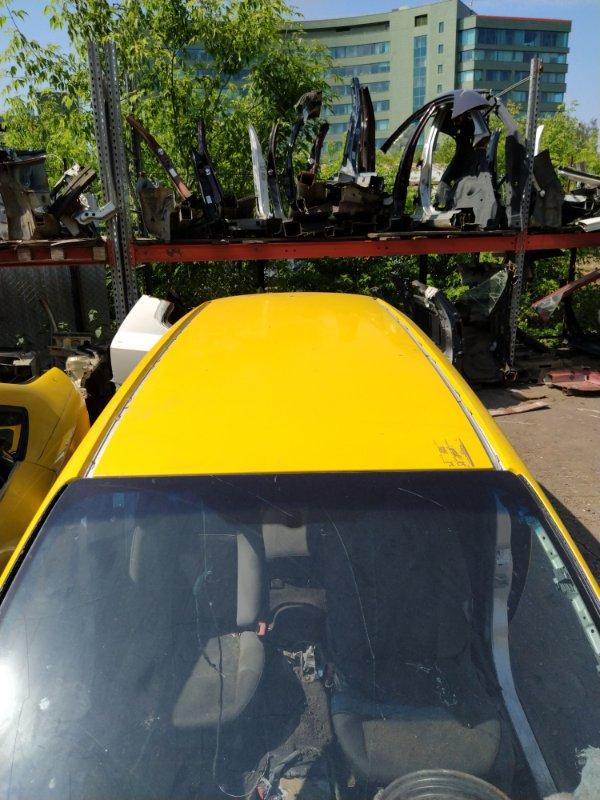 Крыша Ford Focus 3 (2011>) УНИВЕРСАЛ (б/у)