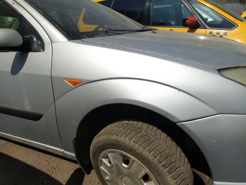 Крыло Ford Focus 1 (1998-2005) СЕДАН переднее правое (б/у)