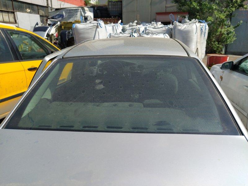 Заднее стекло Ford Focus 1 (1998-2005) СЕДАН (б/у)
