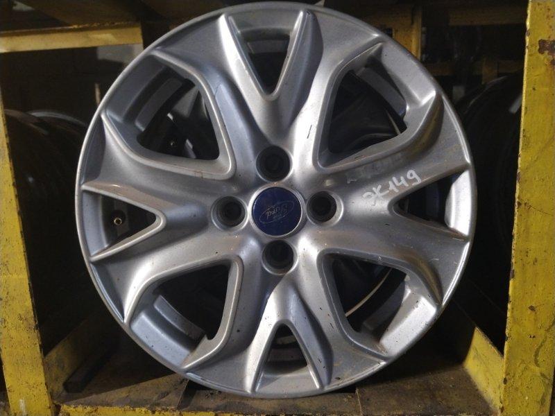 Диск литой r16 Ford Ecosport 2013> (б/у)