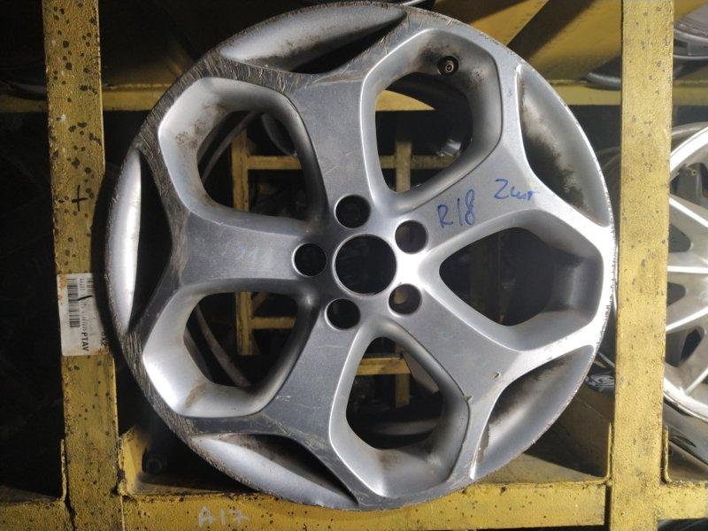 Диск литой r18 Ford (б/у)