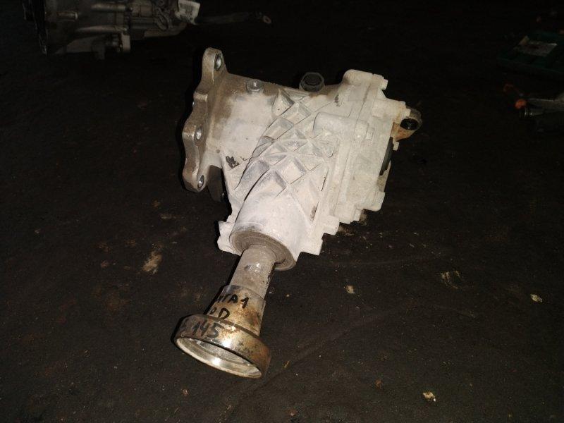 Коробка раздаточная Ford Kuga 1 (2008-2012) (б/у)