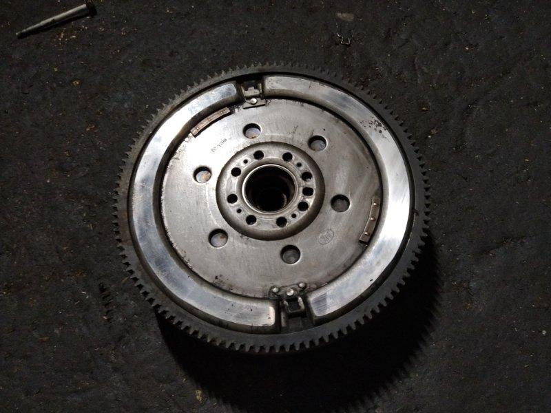 Маховик Ford Kuga 1 (2008-2012) (б/у)