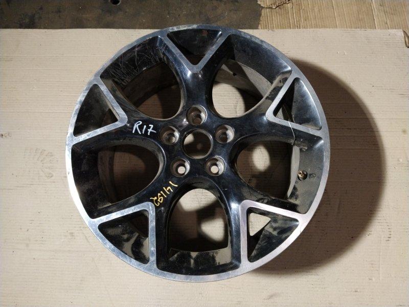 Диск литой r17 Ford Focus 3 (2011>) (б/у)