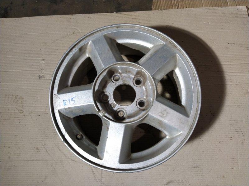 Диск литой r15 Ford (б/у)