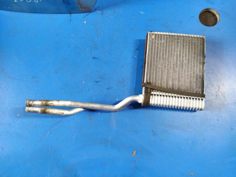 Радиатор отопителя Ford Mondeo 4 (2007-2014) (б/у)