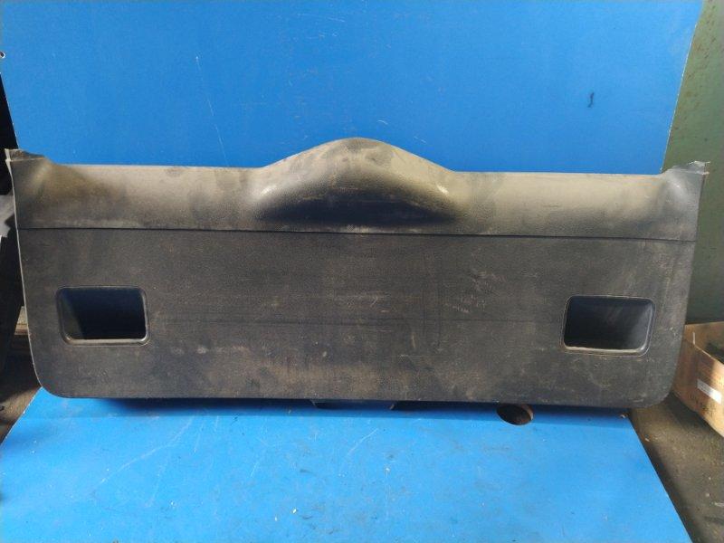 Обшивка двери багажника Ford Mondeo 3 (2000-2007) (б/у)