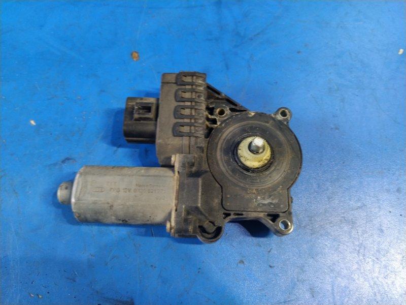 Мотор стеклоподъемника Ford Mondeo 3 (2000-2007) СЕДАН передний правый (б/у)