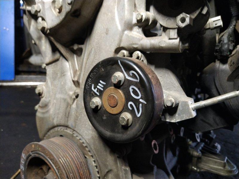 Насос водяной (помпа) Ford Focus 3 (2011>) (б/у)
