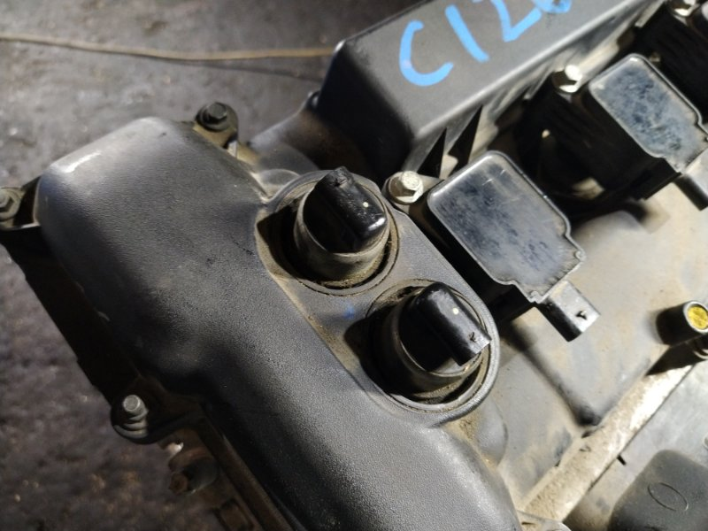 Клапан электромагн. изменения фаз грм Ford Focus 3 (2011>) (б/у)