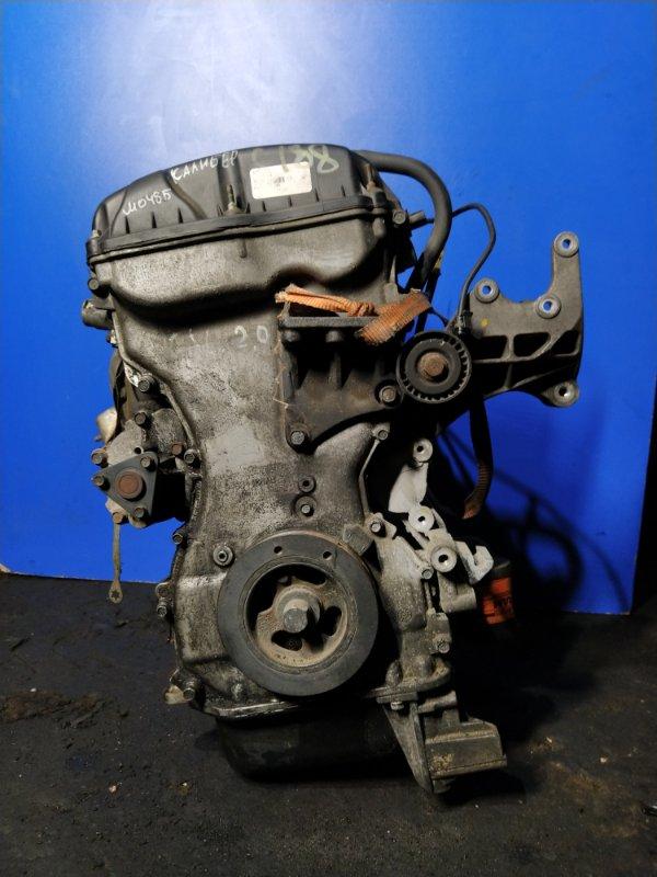 Двигатель Chrysler Dodge Caliber (2006-2011) (б/у)