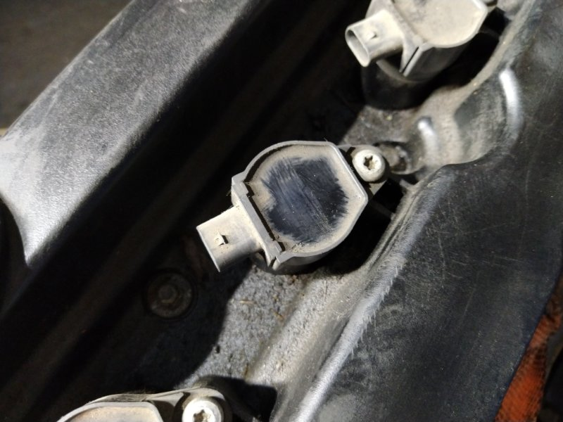 Катушка зажигания Chrysler Dodge Caliber (2006-2011) (б/у)
