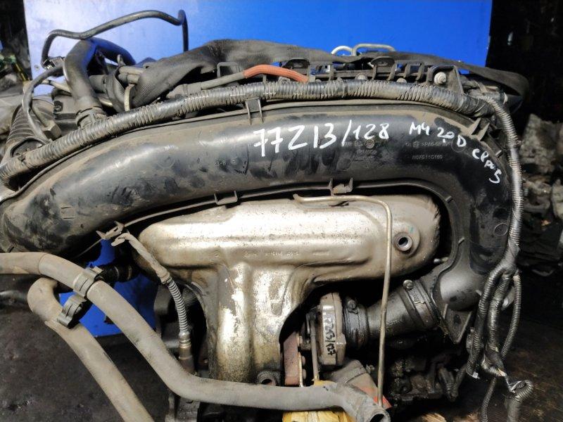 Патрубок воздушного фильтра Ford Mondeo 4 (2007-2014) (б/у)