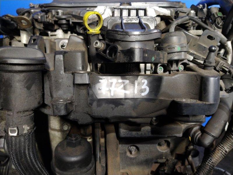 Кронштейн впускного коллектора Ford Mondeo 4 (2007-2014) (б/у)
