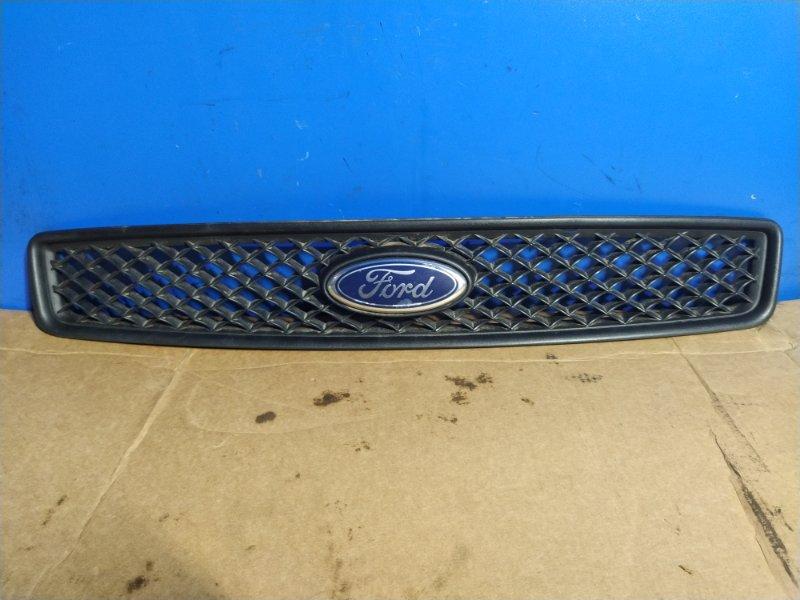 Решетка радиатора Ford Fusion 2001-2012 (б/у)