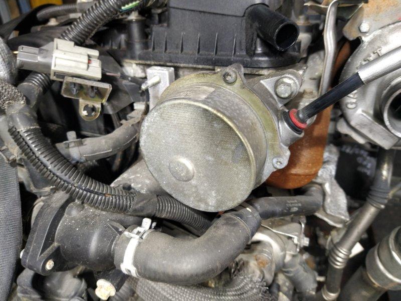 Насос вакуумный Ford Mondeo 3 (2000-2007) (б/у)