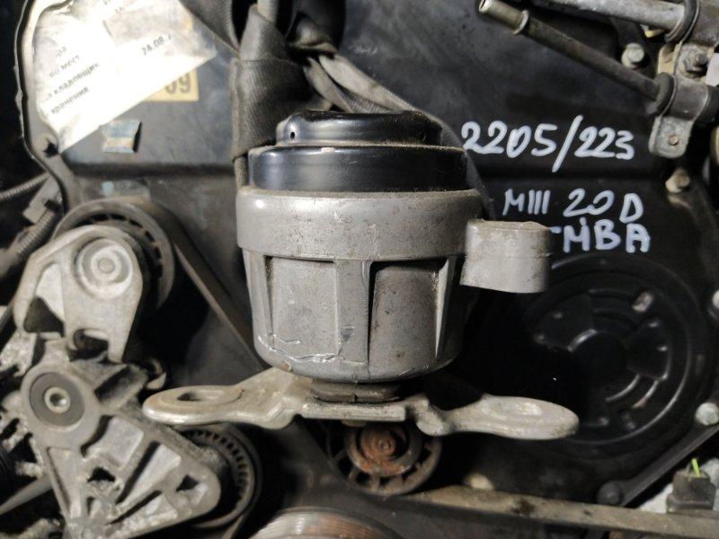 Опора двигателя правая Ford Mondeo 3 (2000-2007) (б/у)