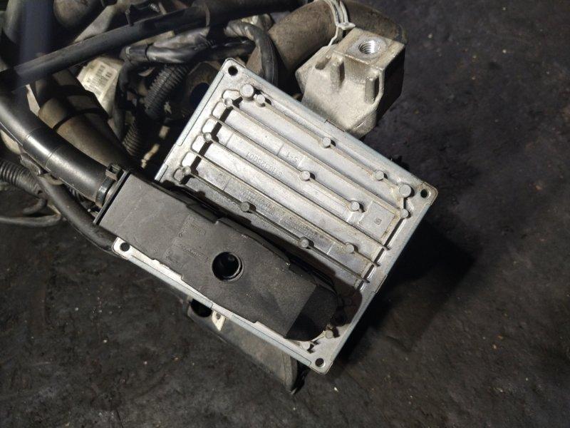 Блок управления двигателем Ford Focus 2 2008-2011 (б/у)