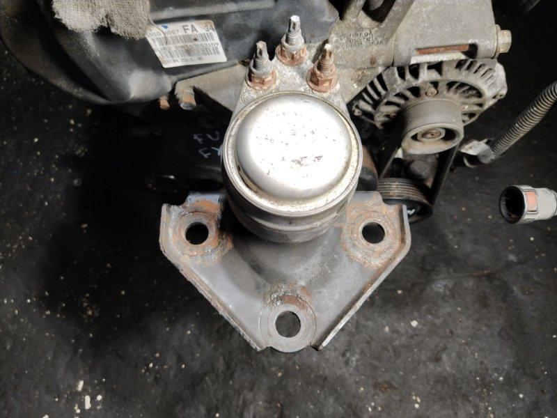 Опора двигателя правая Ford Fusion 2001-2012 (б/у)