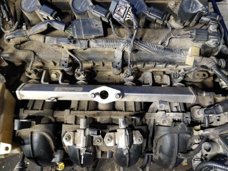 Топливная рампа Ford Focus 1 Usa (1998-2005) (б/у)