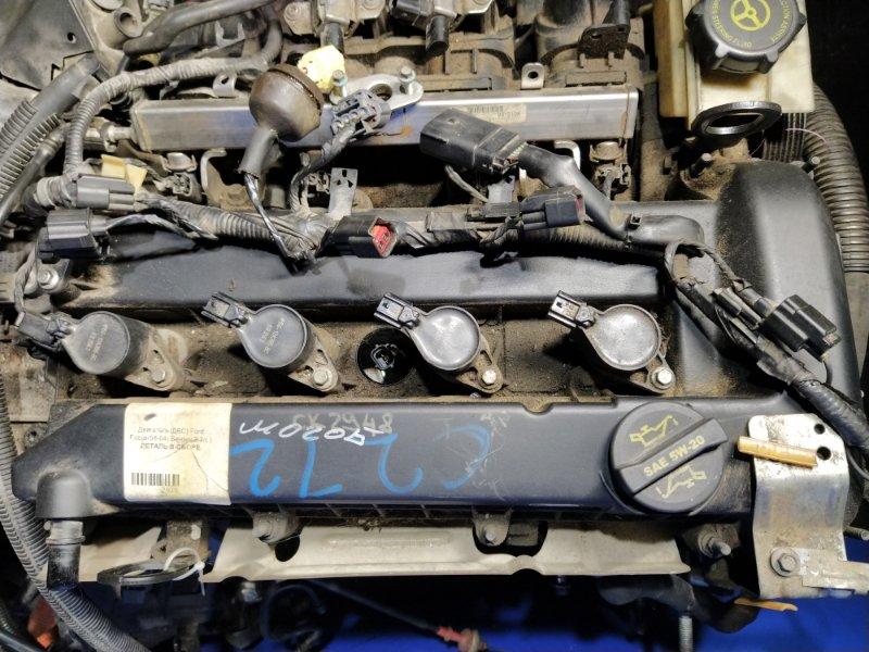 Клапанная крышка Ford Focus 1 Usa (1998-2005) (б/у)