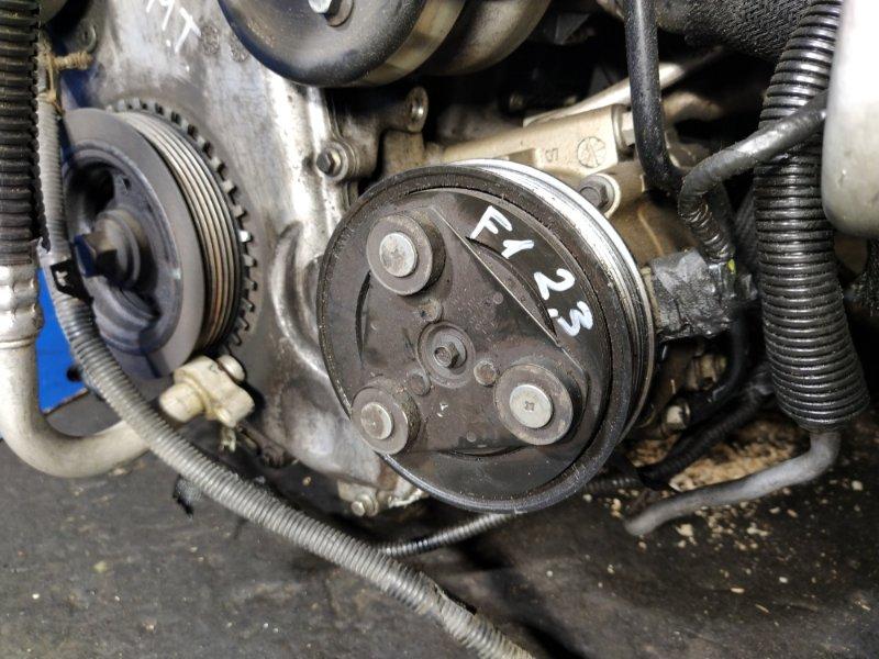 Компрессор кондиционера Ford Focus 1 Usa (1998-2005) (б/у)