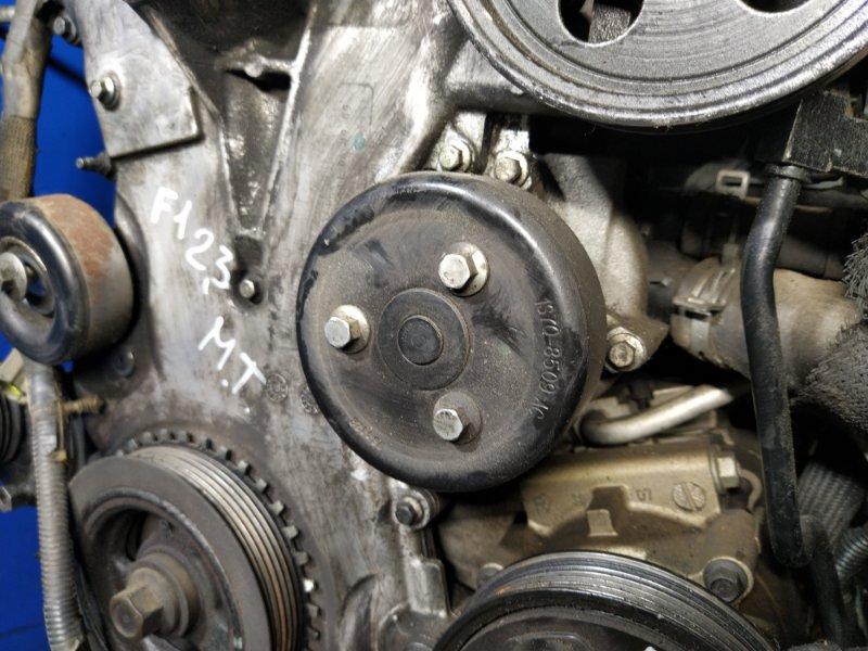 Насос водяной (помпа) Ford Focus 1 Usa (1998-2005) (б/у)