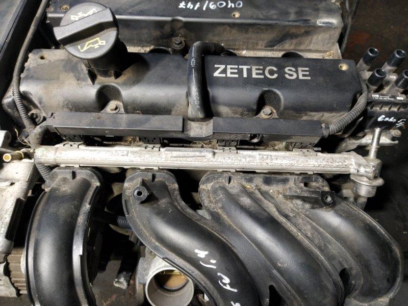 Топливная рампа Ford Fiesta 2001-2008 (б/у)