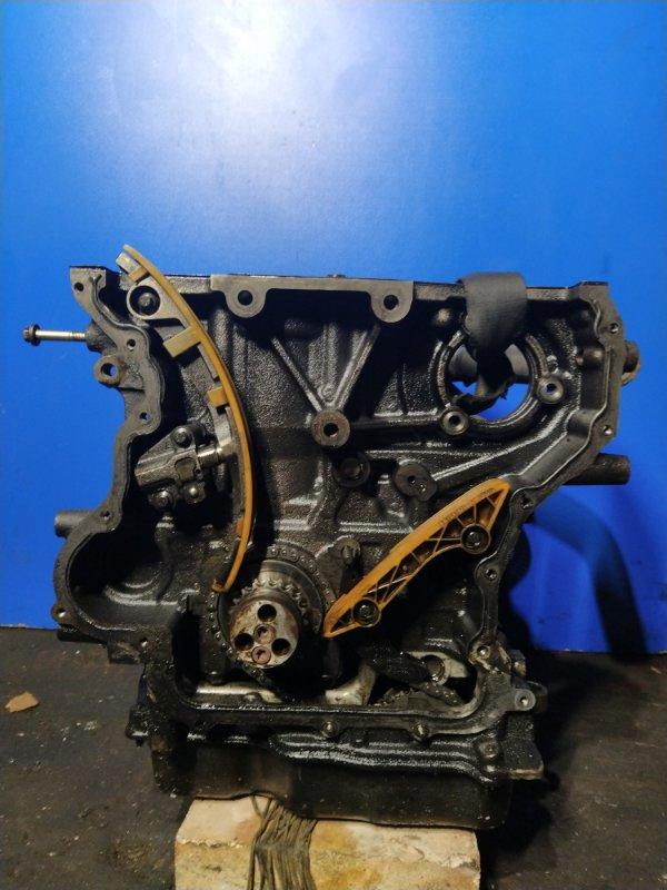 Блок двигателя Ford Transit (2000-2006) (б/у)
