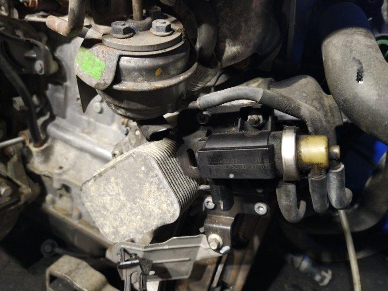 Радиатор масляный Ford Focus 3 (2011>) (б/у)