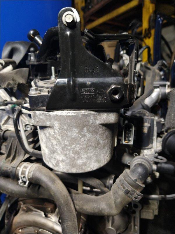 Корпус топливного фильтра Ford Focus 3 (2011>) (б/у)