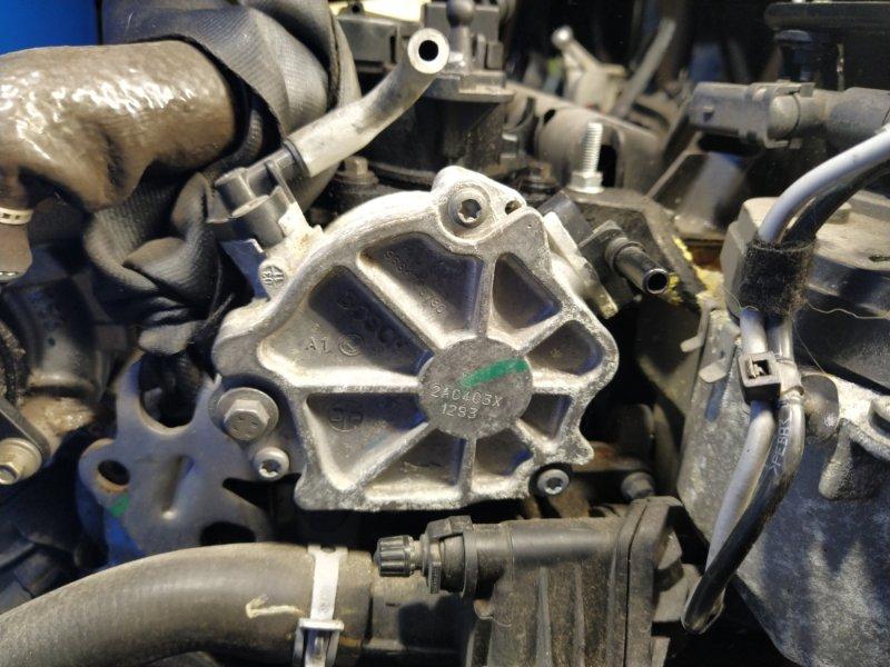 Насос вакуумный Ford Focus 3 (2011>) (б/у)