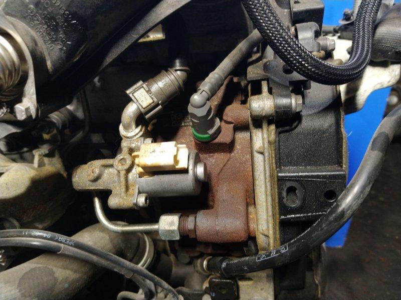 Тнвд Ford Focus 3 (2011>) (б/у)