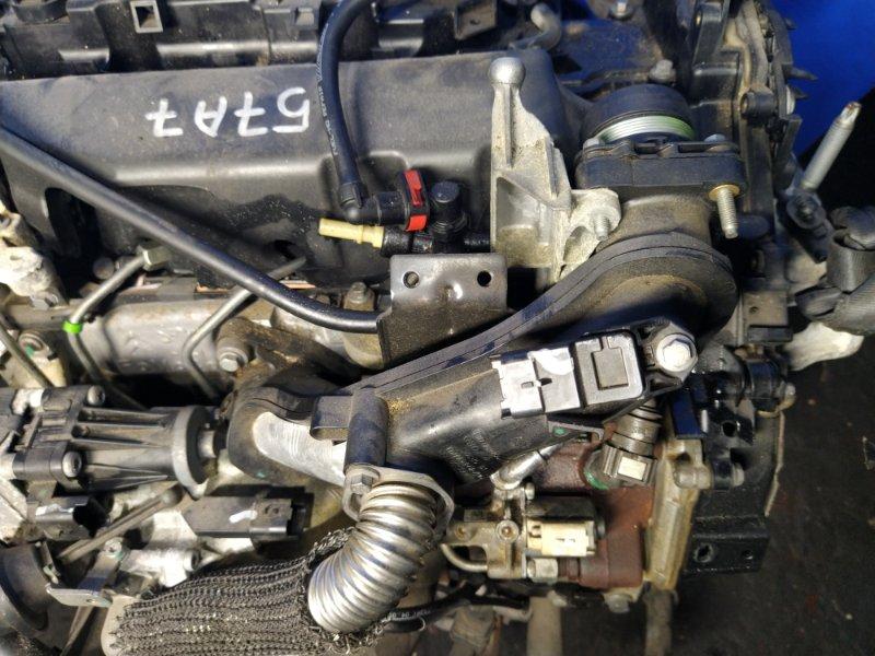Воздуховод Ford Focus 3 (2011>) (б/у)