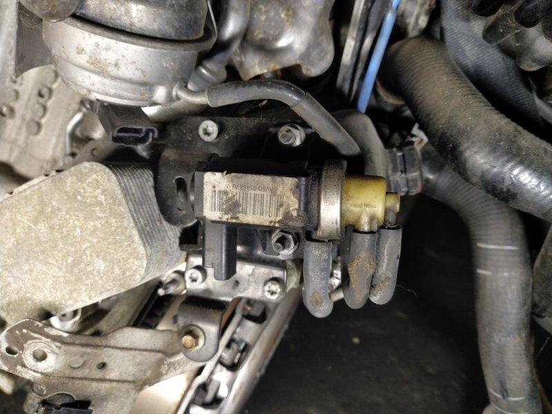 Клапан вакуумный Ford Focus 3 (2011>) (б/у)