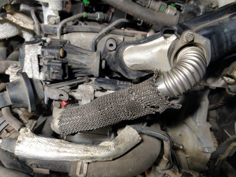 Трубка картерных газов Ford Focus 3 (2011>) (б/у)
