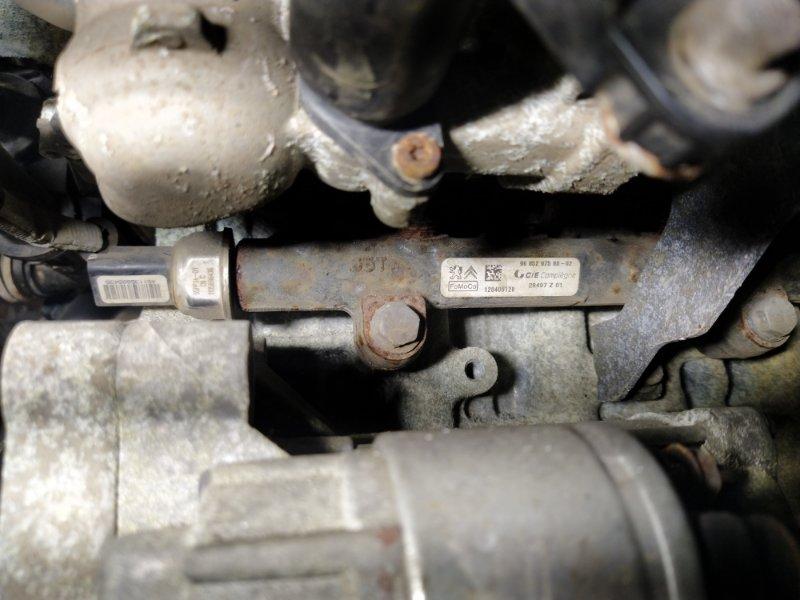 Топливная рампа Ford Focus 3 (2011>) (б/у)