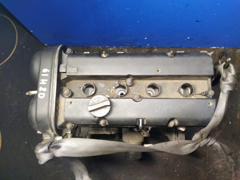 Клапанная крышка Ford Fiesta (2008-2012) (б/у)