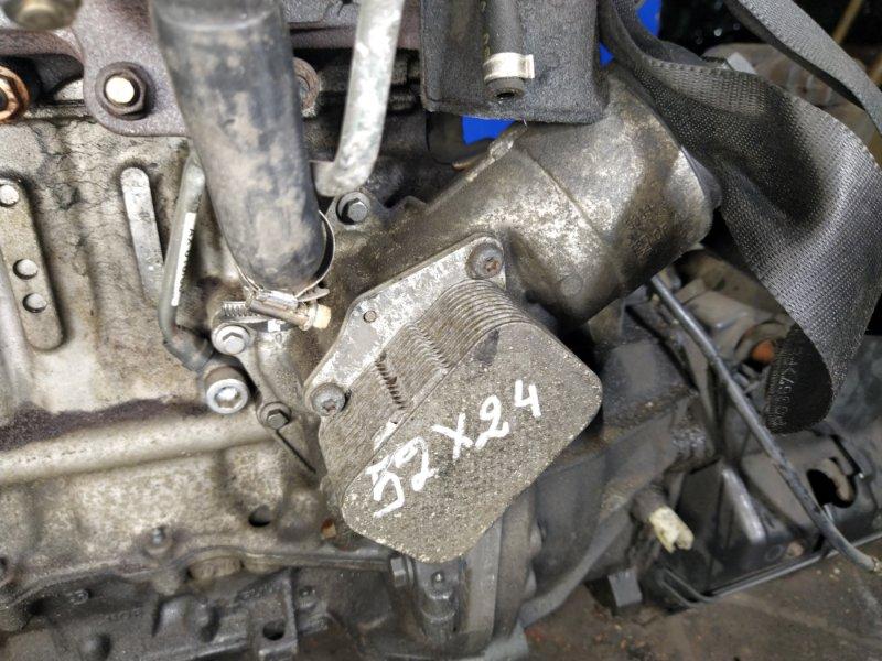 Радиатор масляный Ford Fusion 2001-2012 (б/у)