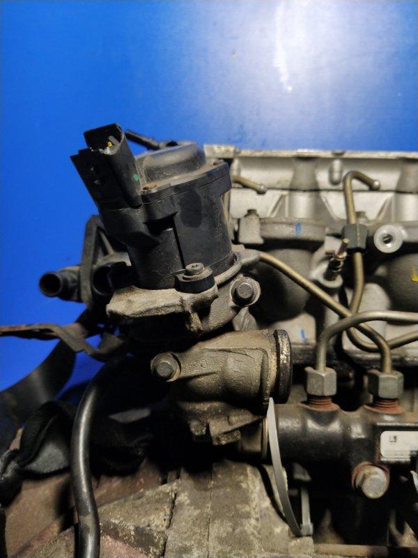 Клапан егр (egr) Ford Fusion 2001-2012 (б/у)