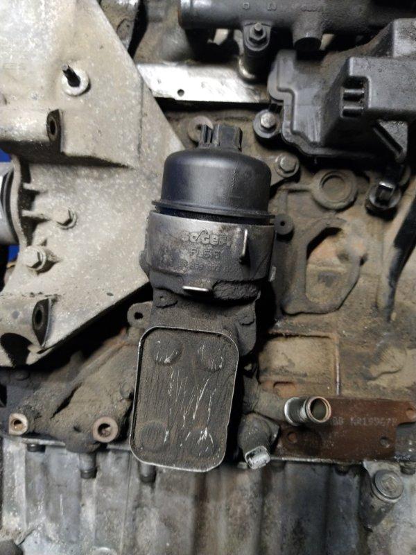 Корпус масляного фильтра Ford Mondeo 4 (2007-2014) (б/у)