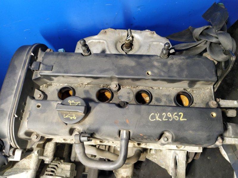 Клапанная крышка Ford Fiesta 2001-2008 (б/у)