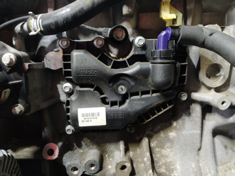 Сапун (маслоотделитель) Ford Kuga 2 (2012-2016) (б/у)