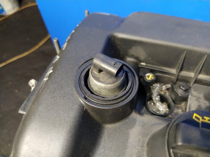 Клапан электромагн. изменения фаз грм Ford Kuga 2 (2012-2016) (б/у)