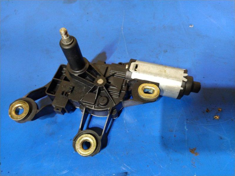 Моторчик стеклоочистителя задний Ford Fiesta (2001-2008) (б/у)