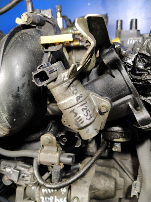 Клапан электромагнитный Ford Mondeo 3 (2000-2007) (б/у)