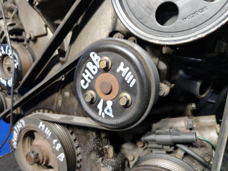Насос водяной (помпа) Ford Mondeo 3 (2000-2007) (б/у)